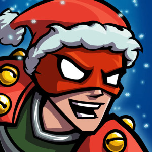 HonorBound - Holiday Christmas Game App Icon 2015