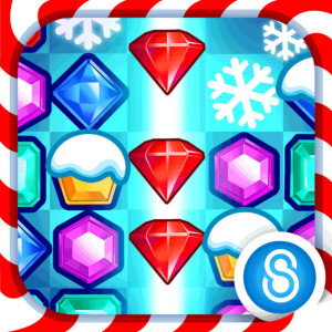 - Holiday Christmas Game App Icon 2015