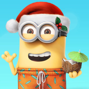 Minions Paradise - Holiday Christmas Game App Icon 2015