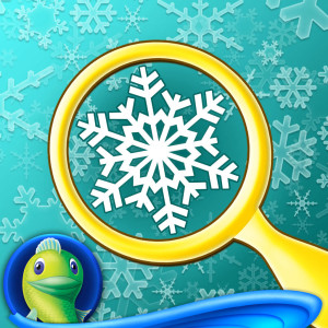 Midnight Castle Holiday Christmas Game App Icon 2015