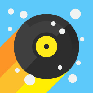 Song Pop 2 - Holiday Christmas Game App Icon 2015