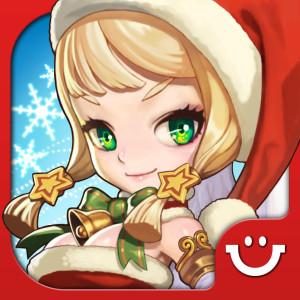 Soul Seeker - Holiday Christmas Game App Icon 2015